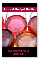 Wines under $17, Budget Bottles, Cheap Wine, Wine Reviews, Free Wine Reviews.