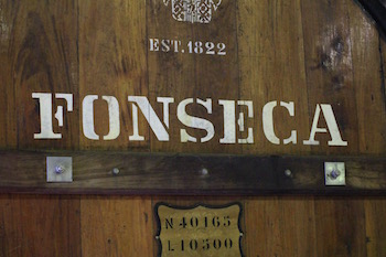 Fonseca, Barrel, Douro, Port wines