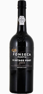 Fonseca Port 2011