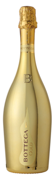 Vancouver International Wine Festival, Bottega Gold Prosecco